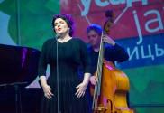 Hibla Gerzmava performs at XII International