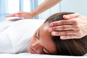 Meridian Massage Certification