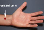 Pericardium 6 picture