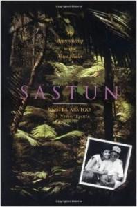 Sastun book cover