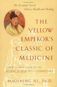Yellow Emperor's Classic of Internal Medicine