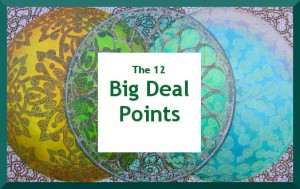 Big Deal Points PDF