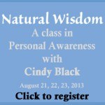Register for Natural Wisdom