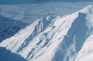 Snow-mountain-winter