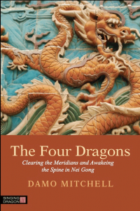 Four Dragons Book Cover