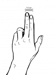 fingers cun 1.5