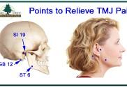 TMJ relief