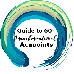 Guide to 60 Transformational Acupoints