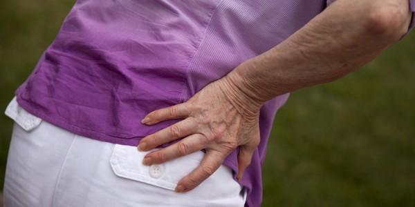 Meridian Massage for sciatica