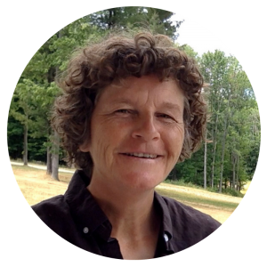 Cindy Black, L.Ac., LMT, Founder of Big Tree School of Natural Healing