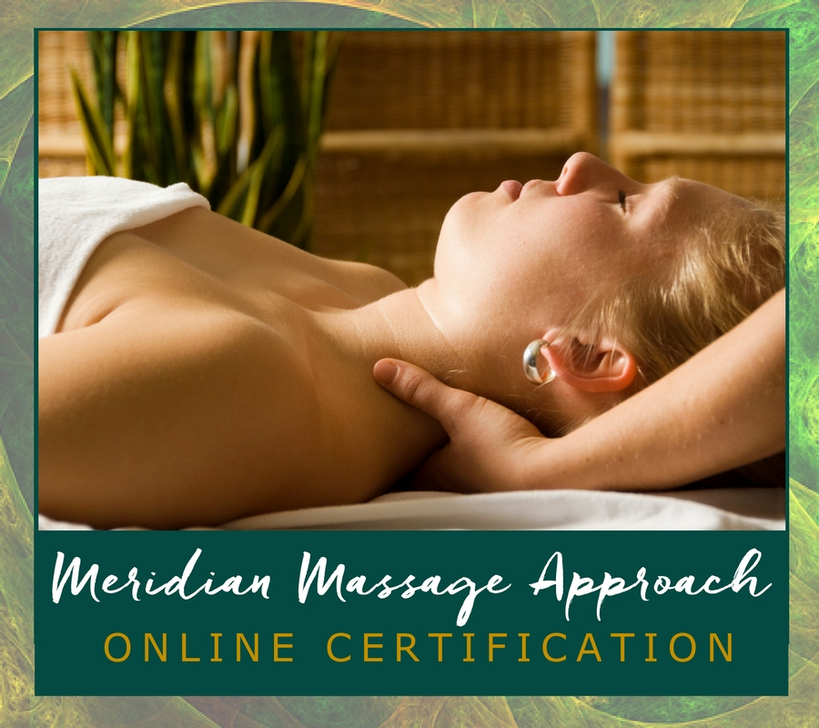 Meridian Massage Online Certification
