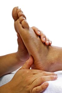 Developing hands-on healing skills