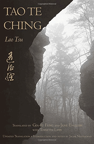 Tao Te Ching book cover
