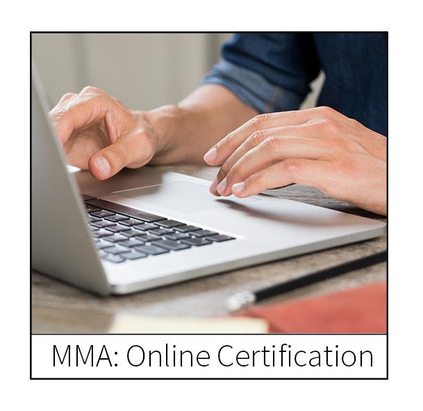 Meridian Massage Approach Online Certification