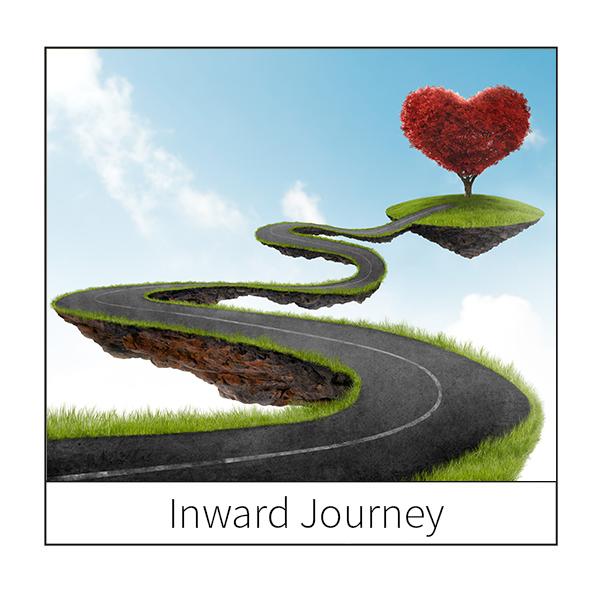 Inward Journey with Cindy Black, Big Tree School of Natural Healing