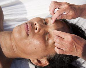 Bladder 2 acupressure