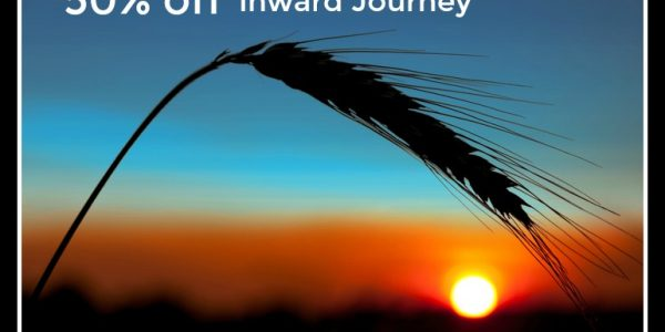 Inward Journey 50%off